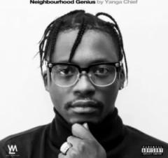 Yanga Chief - Heat for the Hood